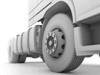 part-truck